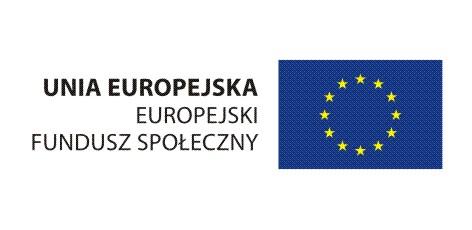 Europejski Fundusz Spo�eczny
